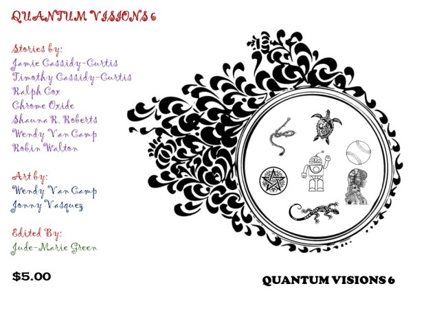 qv6 cover